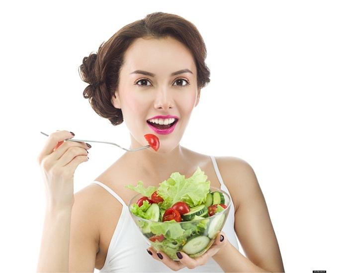 Bà bầu nên ăn gì để đảm bảo sức khỏe?