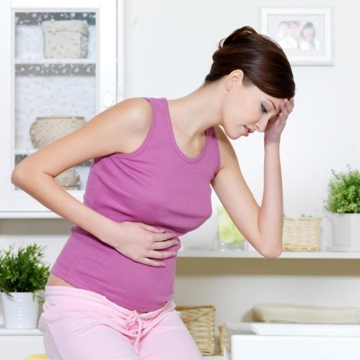 Dấu hiệu có thai tuần đầu dễ gặp nhất là cơ thể mệt mỏi, thân nhiệt tăng, người uể oải