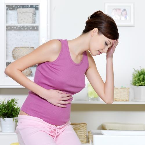 Khi các mạch máu giãn nở và huyết áp của bạn bị giảm trong thai kỳ, bạn sẽ cảm thấy lâng lâng hoặc chóng mặt