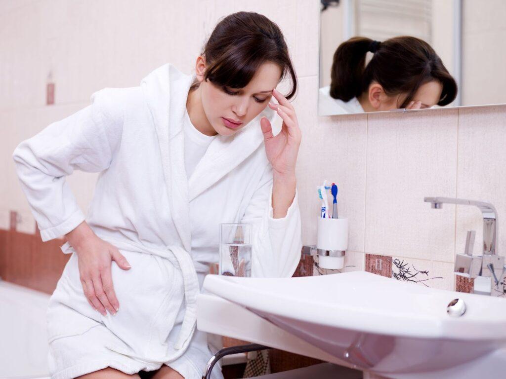 Khi thai nhi tuần 39, mỗi cơn đau đến và đi là một dấu hiệu bắt đầu chuyển dạ, nghĩa là những gì bạn mong đợi cuối cùng cũng đã đến.