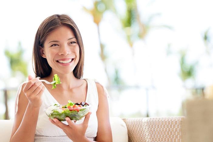 Mẹ mang thai nhi tuần 3, dinh dưỡng là vấn đề quan trọng
