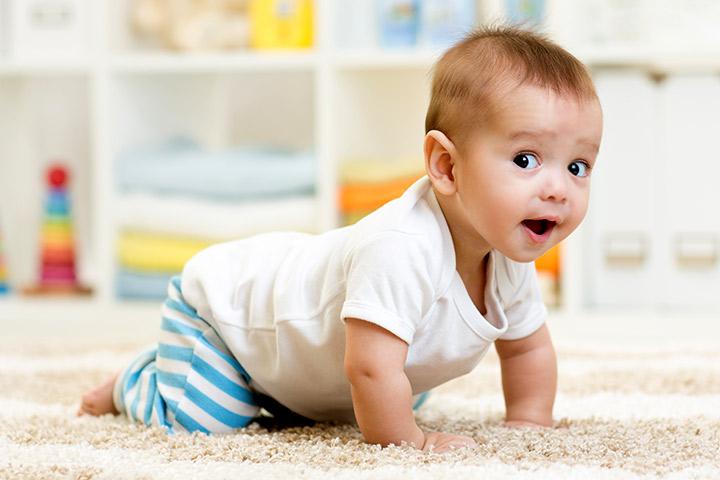 Giúp con phát triển toàn diện và thông minh ngay từ bé với phương pháp giáo dục sớm