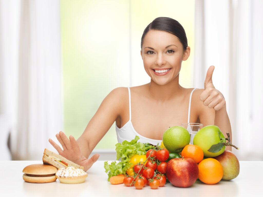 chế độ dinh dưỡng cho bà bầu 3 tháng cuối có gì đặc biệt?