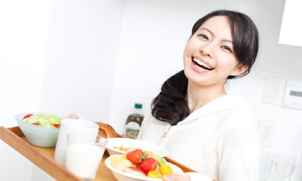 Ăn gì tốt cho thai nhi trong 3 tháng đầuthai kỳ rất quan trọng.