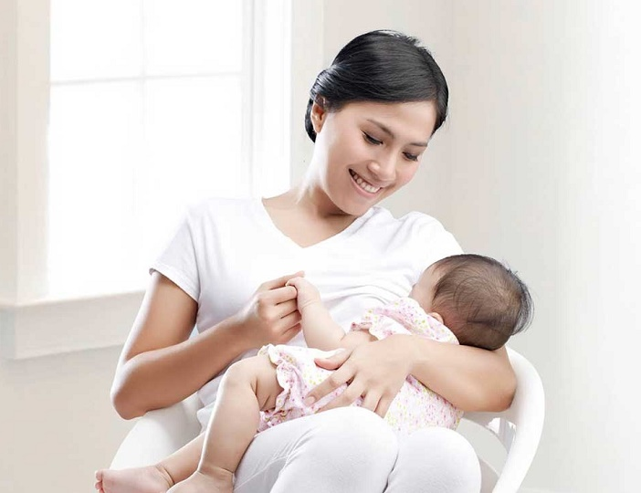 Sau sinh bao lâu thì có thai trở lại được?