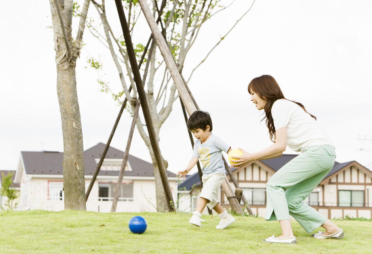 3 cách dạy con tự lập của người Nhật