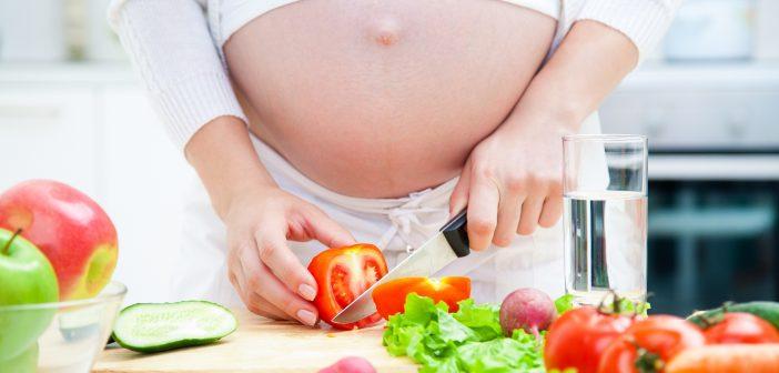 3 tháng đầu mang thai nên ăn gì để tốt cho mẹ và bé