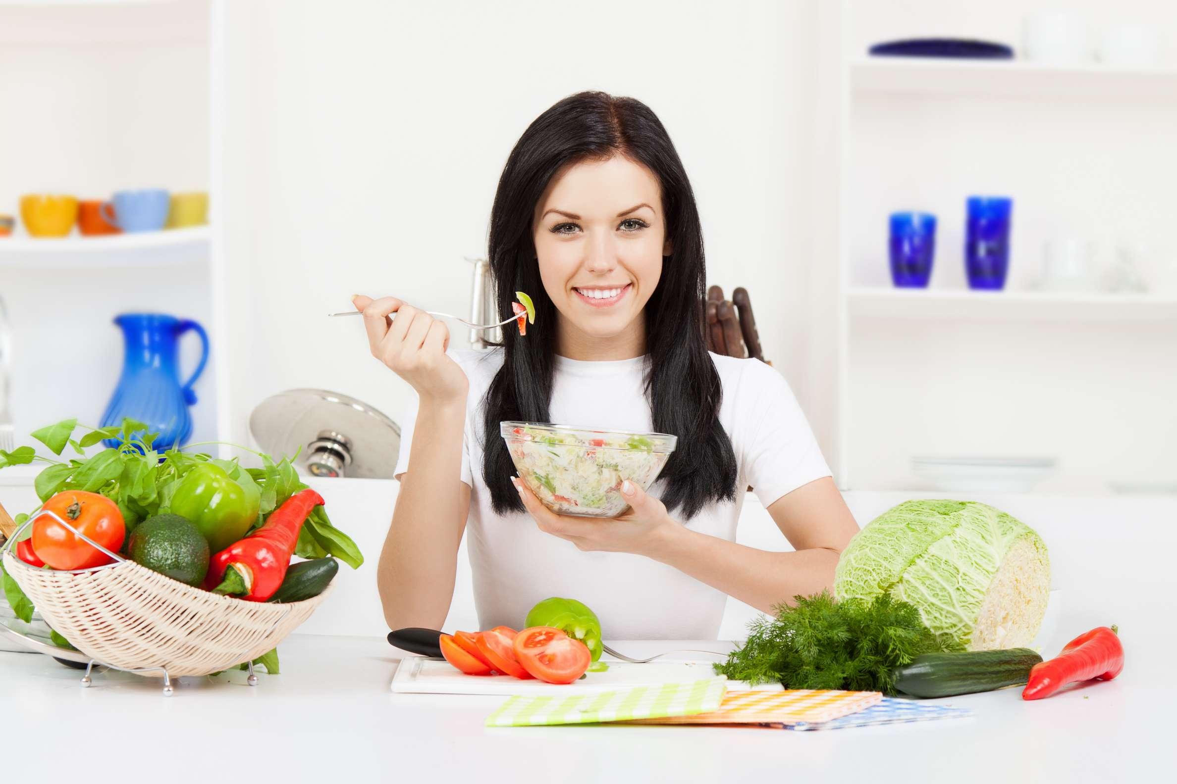 Thực phẩm tốt cho mẹ bầu sau sinh
