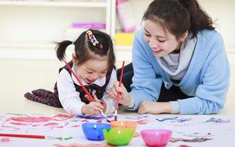 tìm hiểu các cách dạy con tự lập của người Nhật