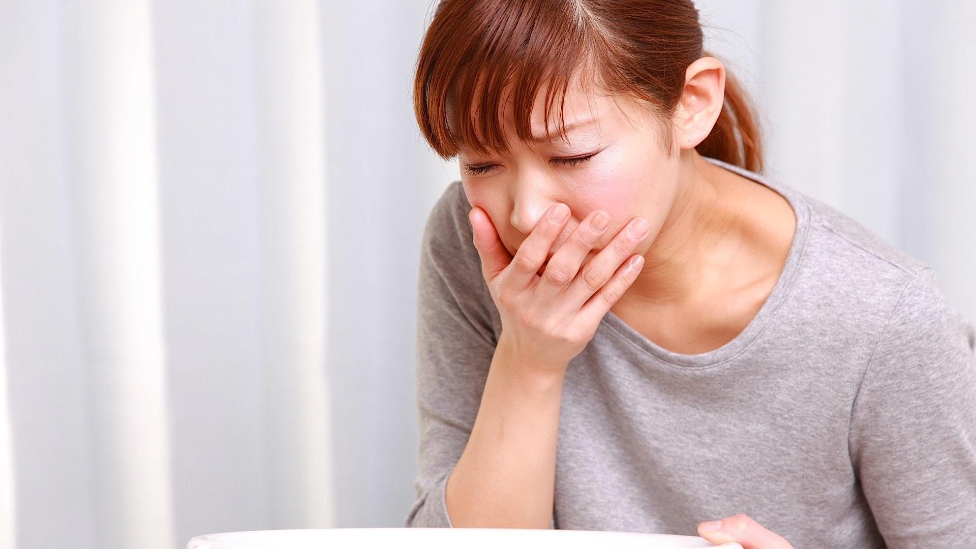 trễ kinh là triệu chứng mang thai lần đầu