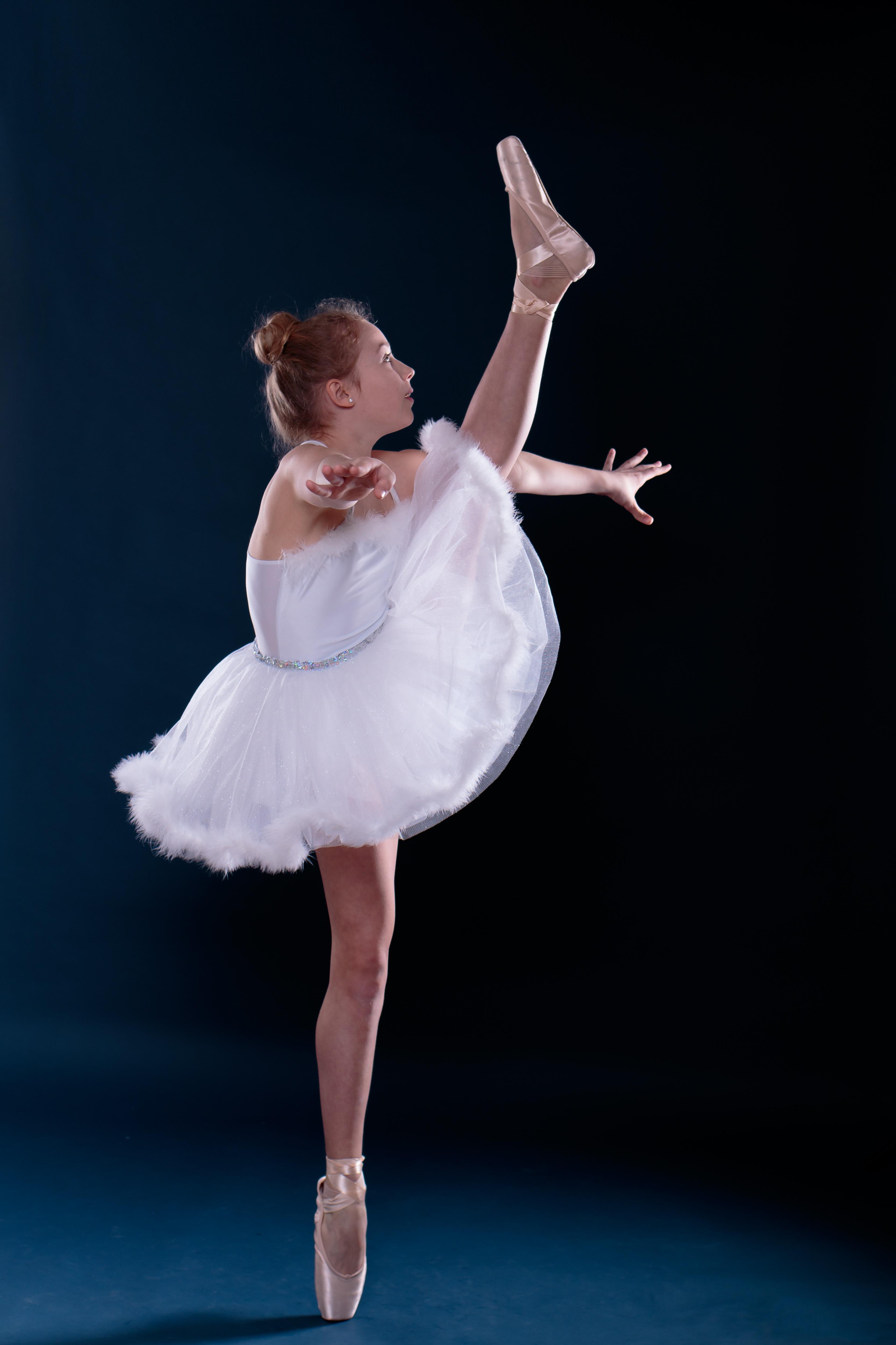Bé gái 12 tuổi cần được khuyến khích theo đuổi đam mê