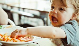 thực đơn dinh dưỡng cho bé 1 tuổi