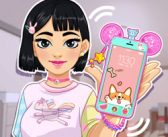 Game dành cho trẻ: Tomoko's Kawaii Phone