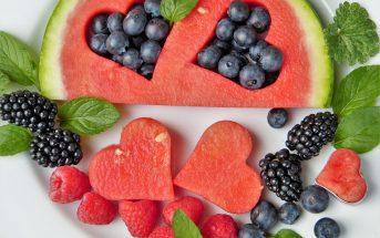 Trái cây bổ sung vitamin cho mẹ bầu một tháng