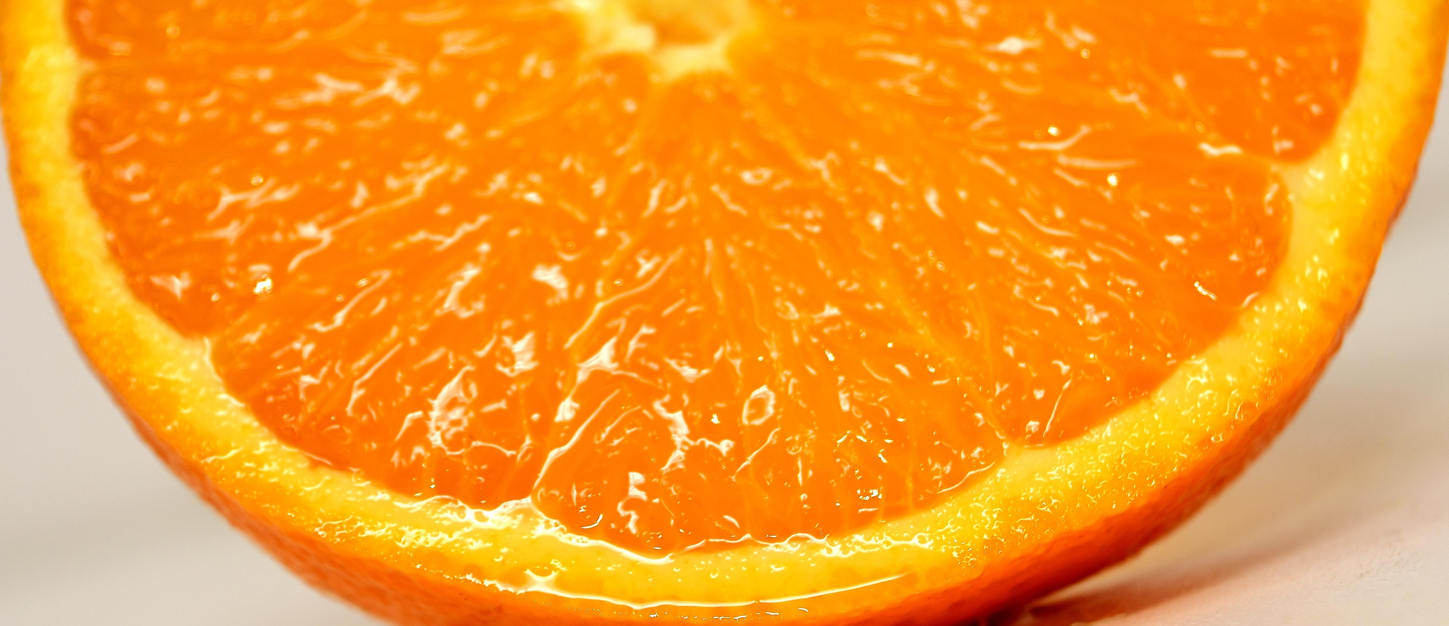 Vitamin C trong cam, quýt, bưởi có lợi cho thai nhi 3 tháng