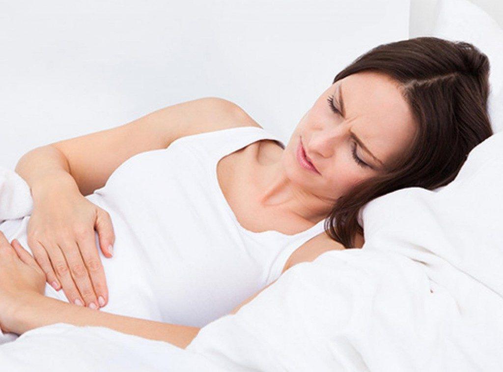 Thai ngoài tử cung là do trứng không thể di chuyển đến lòng tử cung