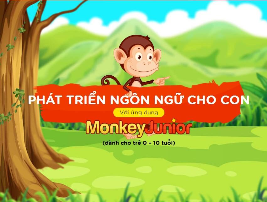 Monkey junior là gì?