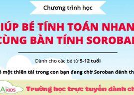 Soroban là gì? Những điều cần biết về soroban
