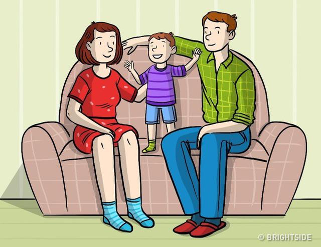 Hãy dạy con bạn cách tiếp thu và thay đổi các nguyên tắc lỗi thời