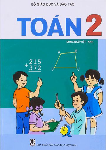 Bé học toán lớp 2 phức tạp hơn với nhiều phép tính, đòi hỏi phụ huynh phải dành nhiều thời gian học cùng bé