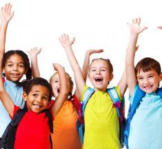 Cha mẹ cần làm gì để chuẩn bị cho trẻ vào lớp 1?