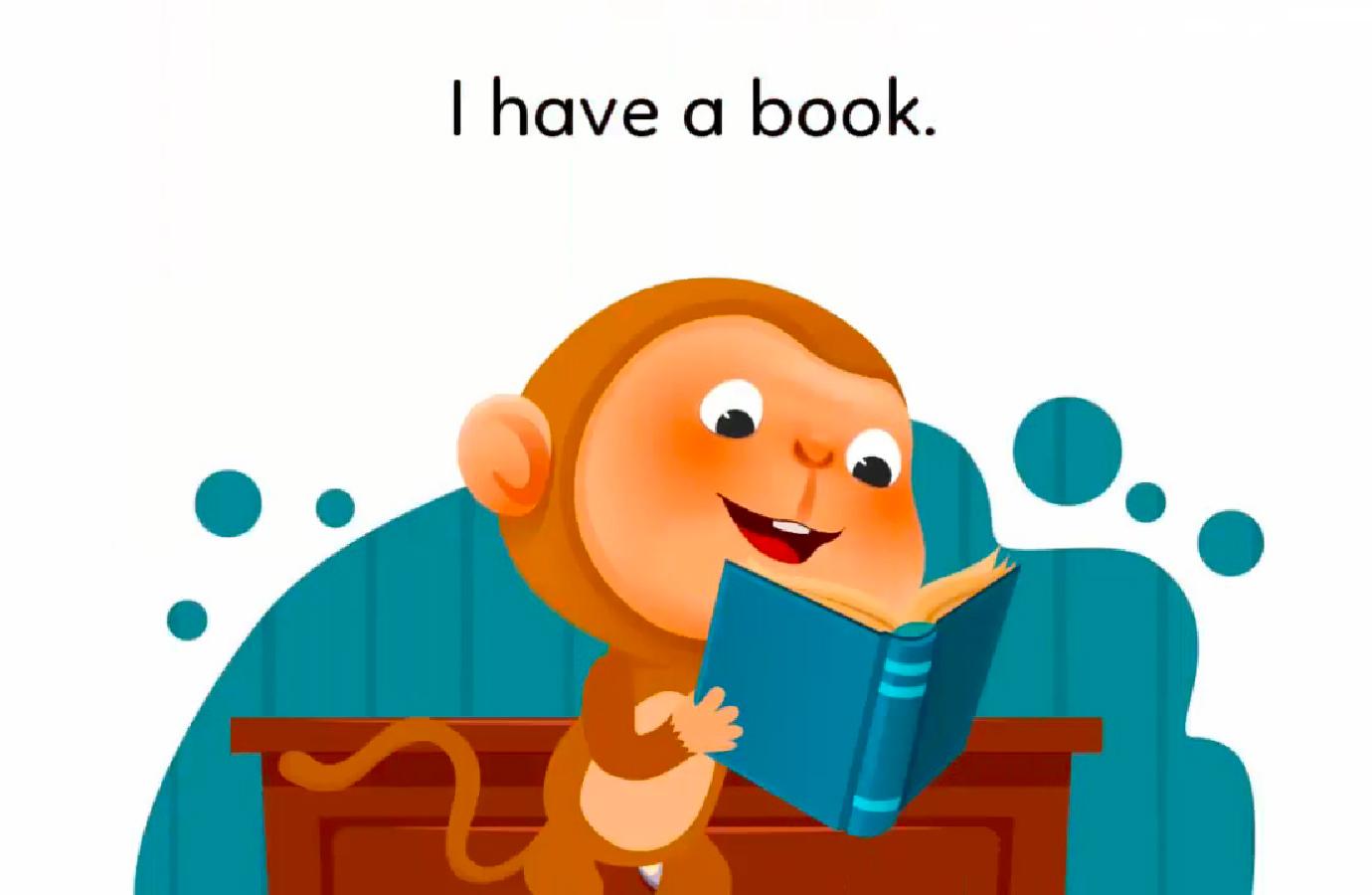 Truyện tranh tiếng Anh hoặc song ngữlà một kênh học Anh văn thích hợp cho trẻ nhỏ