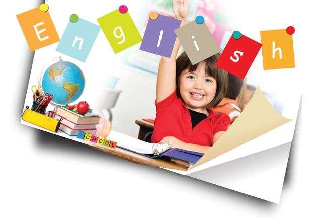 Học tiếng anh cho trẻ mầm non giúp trẻ thông minh hơn