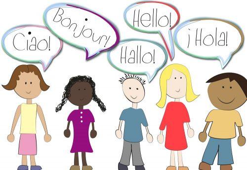 Phát triển ngoại ngữ cho trẻ khi nào là tốt nhất?