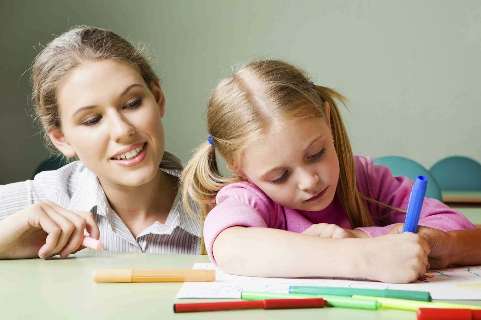 Phụ huynh khuyến khích giúp bé học toán lớp 3 hào hứng hơn
