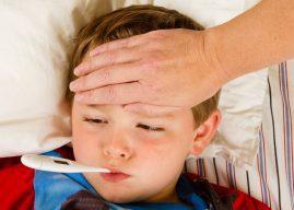 Tất cả những điều bạn cần biết về bệnh thuỷ đậu ở trẻ em