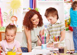 Cha mẹ cần chuẩn bị gì để dạy bé học vẽ?