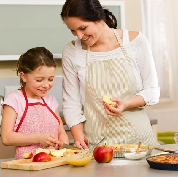 Khuyến khích trẻ lao động sẽ hoàn thiện tính cách của trẻ tốt nhất khi lớn lên