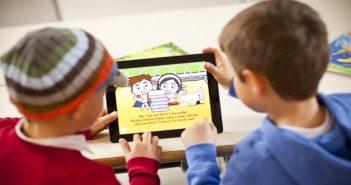 Học tiếng anh online cho trẻ em và những điều cha mẹ cần biết