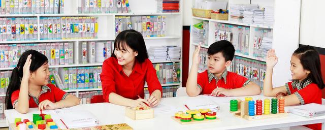 Trẻ được học toán tư duy tiểu học sẽ có khả năng phát triển tư duy, suy luận tốt hơn