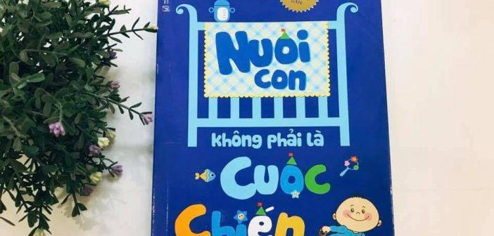 Top 3 quyển sách nuôi dạy con cha mẹ cần gối đầu giường