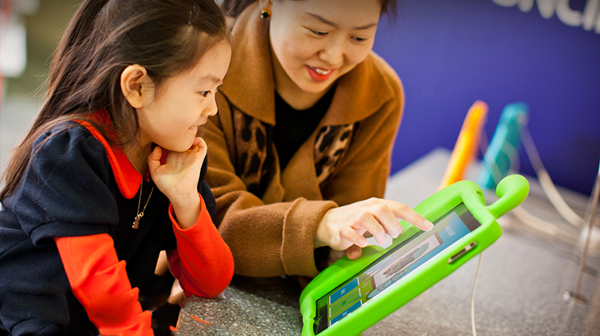 Phần mềm học tiếng anh cho trẻ em trên máy tính có lợi ích gì?