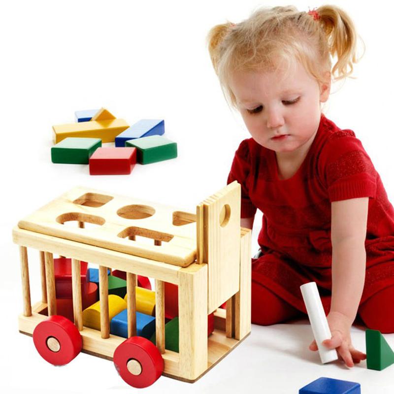 Đồ chơi là công cụ nuôi dưỡng năng lực sáng tạo của trẻ