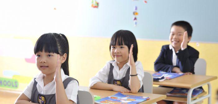 Dạy trẻ chuẩn bị vào lớp 1 cần những điều gì?