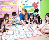 Những lưu ý khi cho con học tại trung tâm tiếng anh cho trẻ em