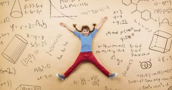 Toán tư duy tiểu học – phương pháp nuôi dưỡng say mê của bé với toán