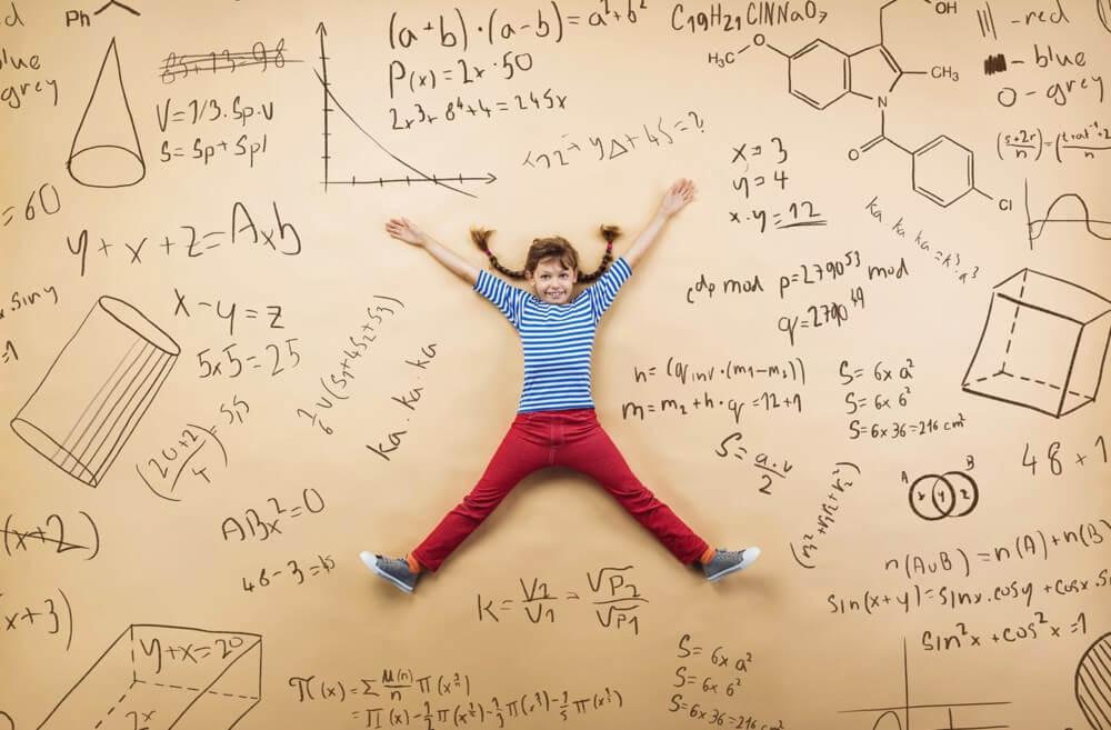 Trẻ sẽ có khả năng tư duy, xử lý linh hoạt khi giải quyết những vấn đề phức tạp