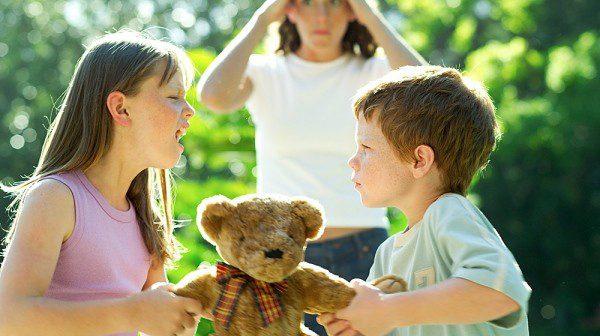 Tâm lý trẻ 5 tuổi bắt đầu có những diễn biến phức tạp