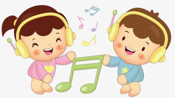 Phương pháp dạy bé học tiếng anh qua bài hát đúng đắn