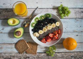 Những loại thực phẩm giàu sắt cho bé khoẻ mạnh, thông minh