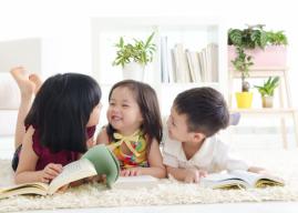Đặc điểm tâm lý trẻ 3 tuổi phát triển thông thường