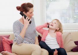 Nắm bắt tâm lý trẻ 4 tuổi để dạy dỗ con ngoan ngoãn