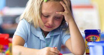 Những thay đổi trong tâm lý trẻ 6 tuổi thường khiến phụ huynh bối rối