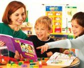 Sách tiếng anh cho bé 3 tuổi: Làm thế nào để trẻ thích đọc sách từ bé?