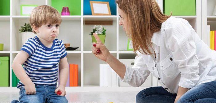 Cách dạy trẻ 3 tuổi biết nghe lời mẹ khoẻ – con vui