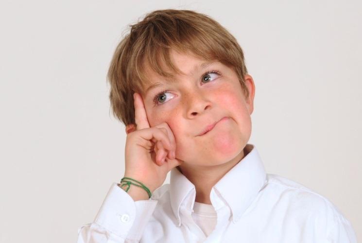 Dạy trẻ 3 tuổi thông minh biết suy nghĩ